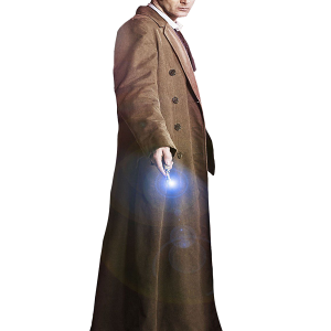 10th Doctor David Tennant Coat 3