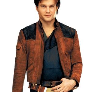 A Star Wars Story Han Solo Jacket 5