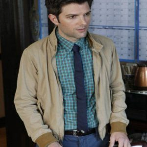 Adam Scott Parks and Recreation Ben Wyatt Jacket 10