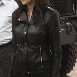 Sanctuary Amanda Tapping Leather Jacket 20