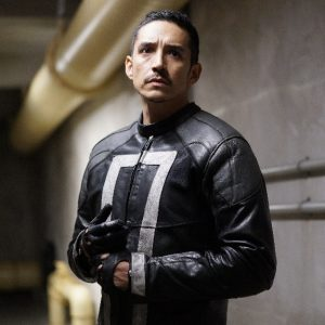 Agents Of Shield Ghost Rider Jacket 7
