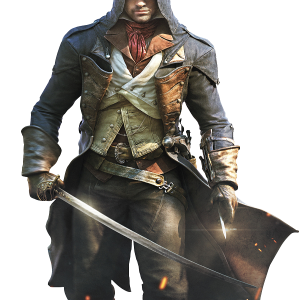 Assassins Creed Arno Dorian Coat 2