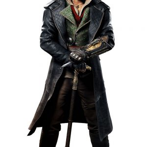 Assassins Creed Jacob Frye Coat 12