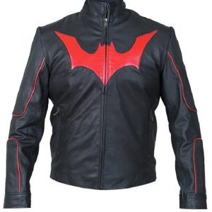 Batman Beyond Terry Mcginnis Jacket 23