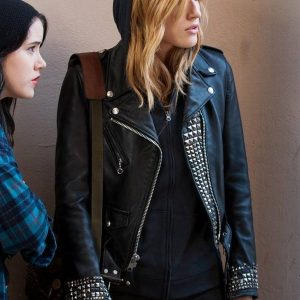 Bella Thorne Amityville The Awakening Jacket 25