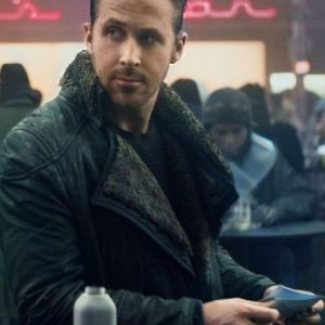 Blade Runner 2049 K Ryan Gosling Coat 15