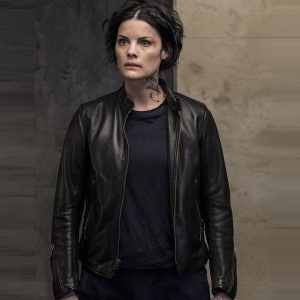 Blindspot Jane Doe Jacket 26