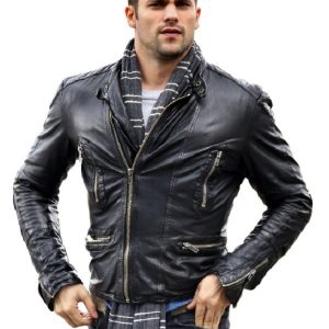 Fifty Shades Freed Brant Daugherty Jacket 1