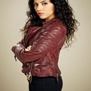 Brooklyn Nine-Nine Rosa Diaz Jacket 20