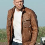 Looper Old Joe Bruce Willis Jacket