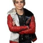 Descendants Cameron Boyce Jacket