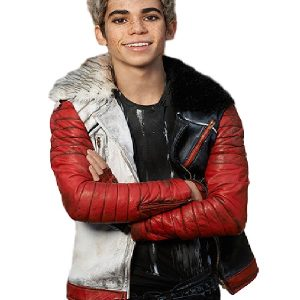 Descendants Cameron Boyce Jacket 33