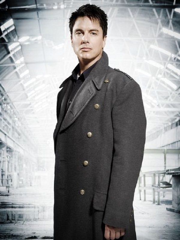 Captain Jack Harkness Trench Coat 1