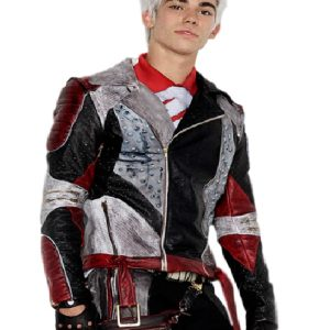 Cameron Boyce Descendants 2 Carlos Costume Jacket 38