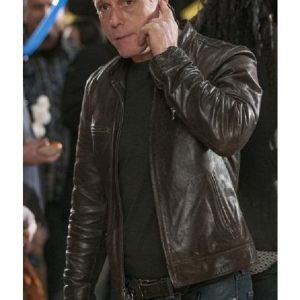 Jason Beghe Chicago P.D. Hank Voight Jacket 7