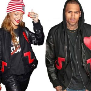 Heart Design Unisex Jacket 9
