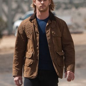 Thor Ragnarok Chris Hemsworth Jacket 36