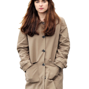 Fifty Darker Dakota Johnson Ana Coat 9