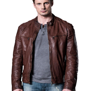 Bradley James Damien Thorn Jacket 9