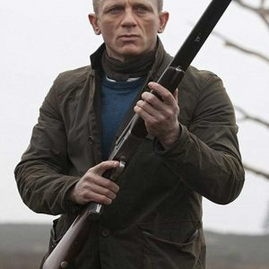 Skyfall James Bond Jacket 32