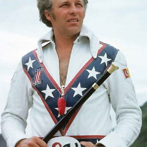 Evel Knievel Motorcycle Jacket 25