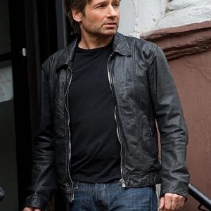 David Duchovny Californication Hank Moody Jacket 28
