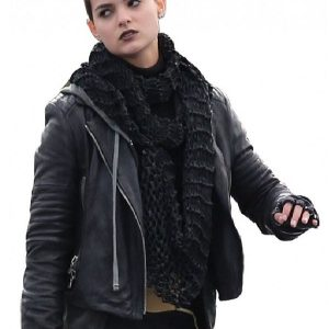 Deadpool Negasonic Teenage Warhead Jacket 30