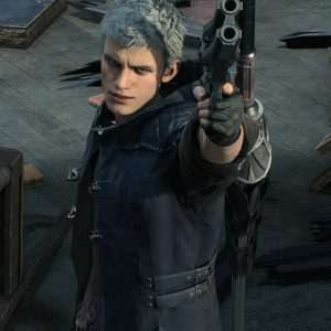 Devil May Cry 5 Neros Devil Breaker Coat 21