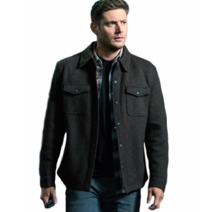 Dean Supernatural Winchester Jacket 14