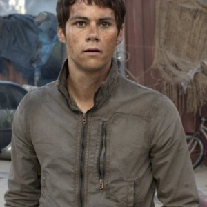 Dylan O'brien Maze Runner Scorch Trials Jacket 37