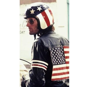 Easy Rider Wyatt Peter Fonda Jacket 9