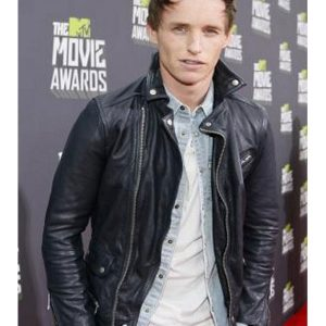 Eddie Redmayne MTV Awards Jacket 5