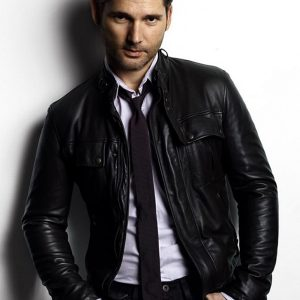 Eric Bana The Finest Hours Daniel Cluff Jacket 7