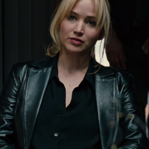 Joy Jennifer Lawrence Blazer 2