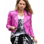 Jessica-Alba-Pink-Leather-Jacket.jpg