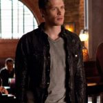 Joseph Morgan The Vampire Diaries Jacket