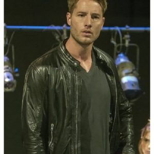Justin Hartley This Is Us Kevin Pearson Jacket 9