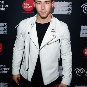MTV Music Awards Nick Jonas Jacket 33