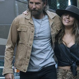 Bradley Cooper A Star Is Born Jack Jacket 16