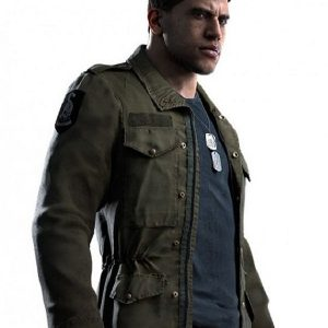 Mafia III Lincoln Clay Jacket 32