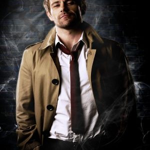 Matt Ryan John Constantine Coat 24