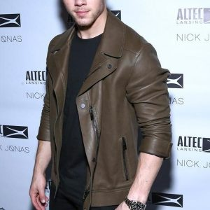 Nick Jonas Cool Jacket 36