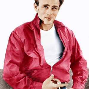 Rebel Without a Cause Jim Stark Jacket 29