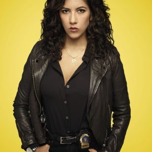 Brooklyn Nine Nine Detective Rosa Diaz Jacket 19