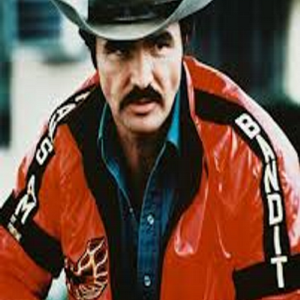 Burt Reynolds Smokey and the Bandit Jacket 34