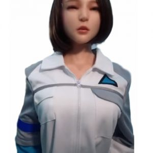 Detroit Become Human Jacket 32