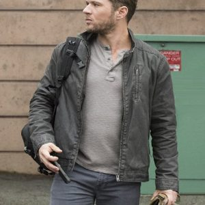 Shooter Bob Lee Swagger Jacket 31