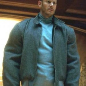 Tom Hopper The Umbrella Academy Spaceboy Jacket 24