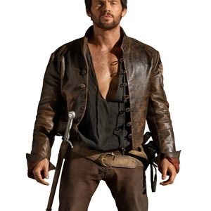 Tom Riley Leonardo jacket 25