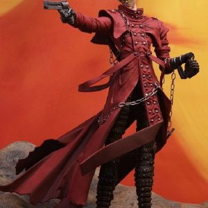 Trigun Vash the Stampede Coat 26